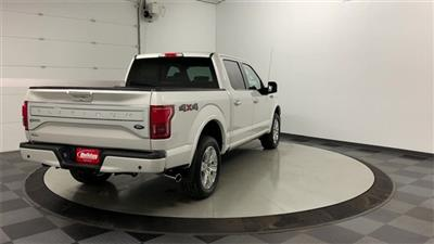 2017 F-150 SuperCrew Cab 4x4, Pickup #19G626A - photo 2