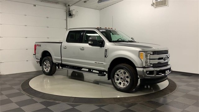 2017 F-250 Crew Cab 4x4, Pickup #20F100A - photo 37