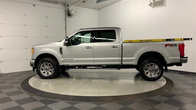 2017 F-250 Crew Cab 4x4, Pickup #20F100A - photo 39