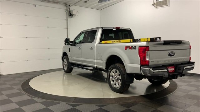 2017 F-250 Crew Cab 4x4, Pickup #20F100A - photo 40