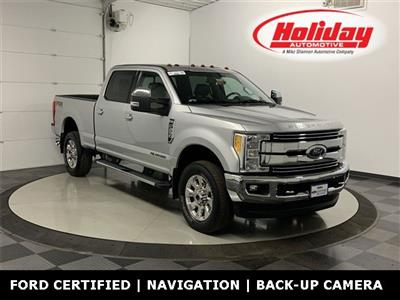 2017 F-250 Crew Cab 4x4, Pickup #20F100A - photo 1