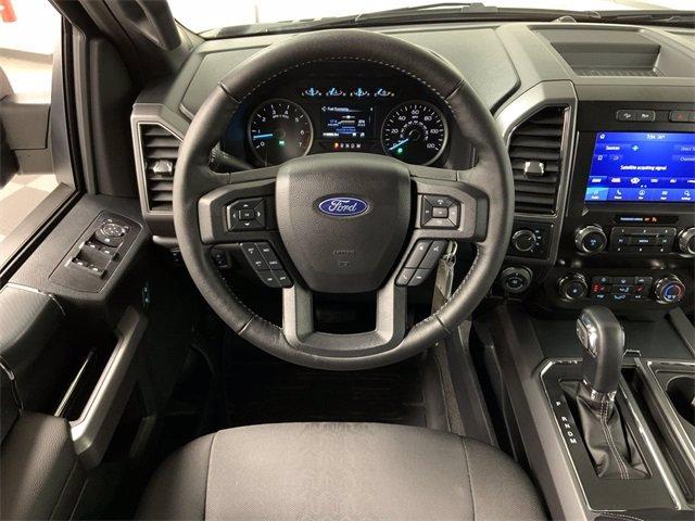 2020 Ford F-150 SuperCrew Cab 4x4, Pickup #20F106 - photo 18