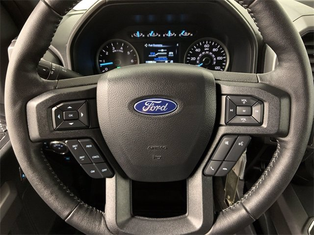 2020 Ford F-150 SuperCrew Cab 4x4, Pickup #20F106 - photo 19