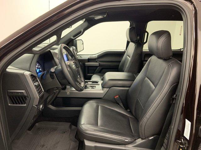 2020 Ford F-150 SuperCrew Cab 4x4, Pickup #20F106 - photo 4
