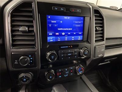 2020 F-150 SuperCrew Cab 4x4, Pickup #20F106 - photo 4