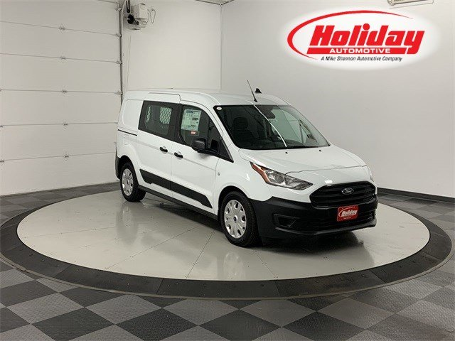 2020 Ford Transit Connect FWD, Empty Cargo Van #20F11 - photo 1