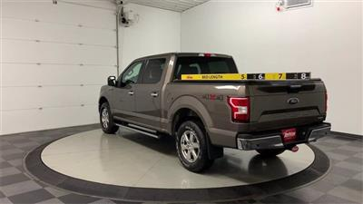 2018 Ford F-150 SuperCrew Cab 4x4, Pickup #20F114A - photo 5