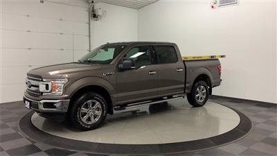2018 Ford F-150 SuperCrew Cab 4x4, Pickup #20F114A - photo 36