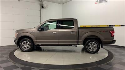 2018 Ford F-150 SuperCrew Cab 4x4, Pickup #20F114A - photo 37