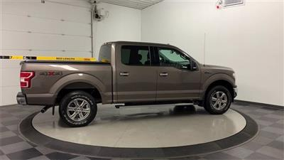 2018 Ford F-150 SuperCrew Cab 4x4, Pickup #20F114A - photo 2