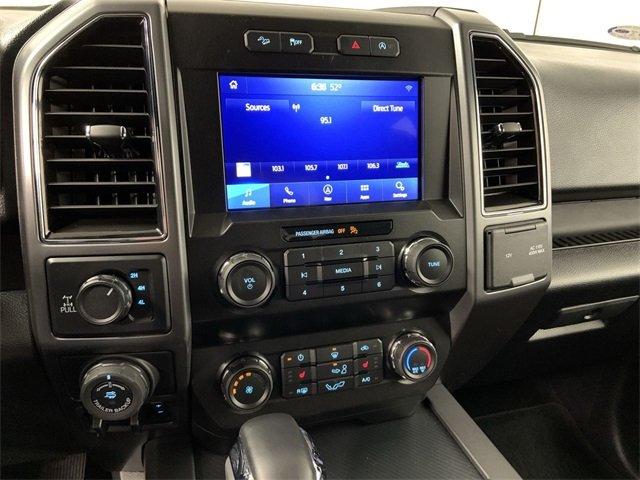 2020 F-150 SuperCrew Cab 4x4, Pickup #20F119 - photo 4