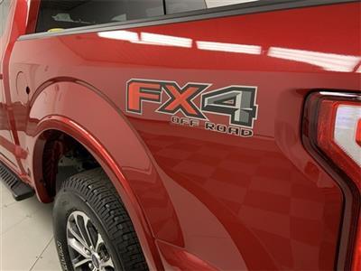 2020 F-150 SuperCrew Cab 4x4, Pickup #20F119 - photo 19