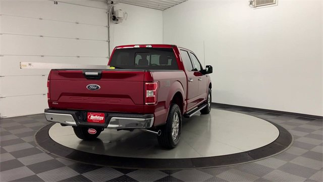 2020 Ford F-150 SuperCrew Cab 4x4, Pickup #20F124 - photo 1