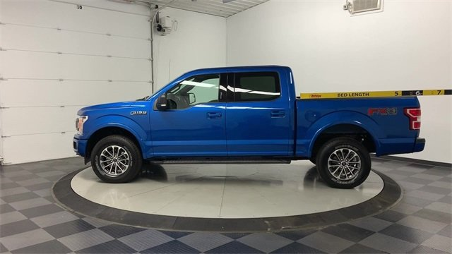 2020 F-150 SuperCrew Cab 4x4, Pickup #20F132 - photo 27