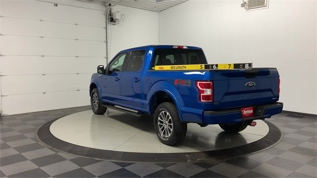 2020 F-150 SuperCrew Cab 4x4, Pickup #20F132 - photo 29