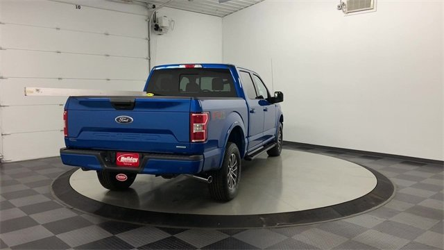 2020 F-150 SuperCrew Cab 4x4, Pickup #20F132 - photo 2