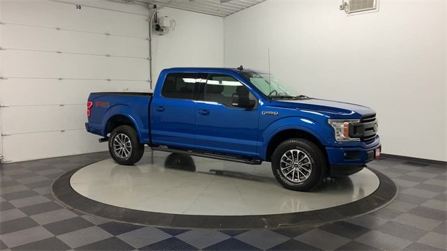 2020 F-150 SuperCrew Cab 4x4, Pickup #20F132 - photo 34