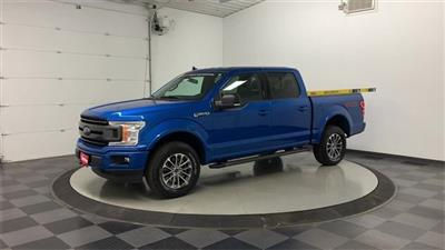 2020 F-150 SuperCrew Cab 4x4, Pickup #20F132 - photo 6