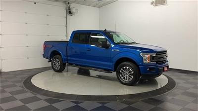 2020 F-150 SuperCrew Cab 4x4, Pickup #20F132 - photo 23