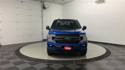 2020 F-150 SuperCrew Cab 4x4, Pickup #20F132 - photo 25