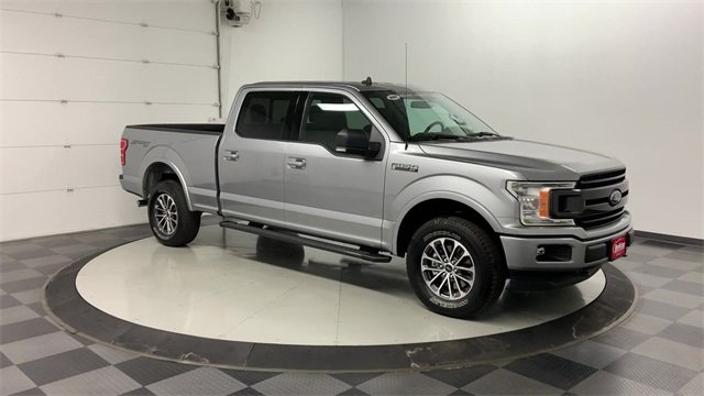 2020 F-150 SuperCrew Cab 4x4, Pickup #20F134 - photo 19