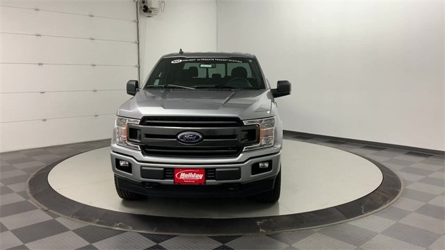 2020 F-150 SuperCrew Cab 4x4, Pickup #20F134 - photo 21