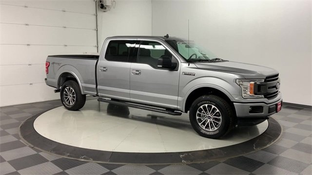 2020 F-150 SuperCrew Cab 4x4, Pickup #20F134 - photo 30