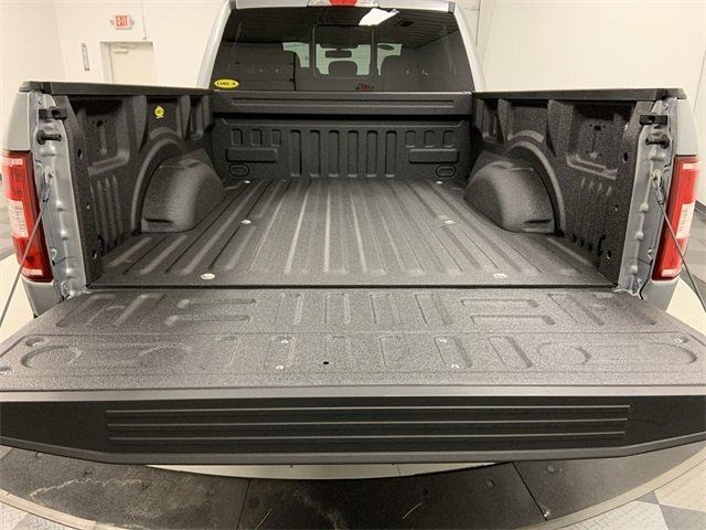 2020 F-150 SuperCrew Cab 4x4, Pickup #20F134 - photo 8