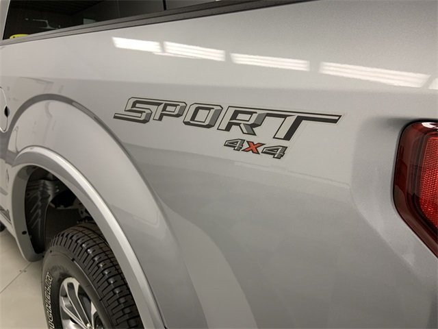 2020 F-150 SuperCrew Cab 4x4, Pickup #20F134 - photo 18