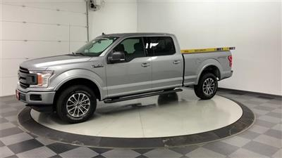 2020 F-150 SuperCrew Cab 4x4, Pickup #20F134 - photo 6