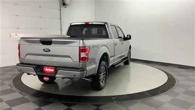 2020 F-150 SuperCrew Cab 4x4, Pickup #20F134 - photo 2