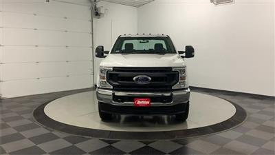 2020 F-350 Regular Cab DRW 4x4, Cab Chassis #20F168 - photo 23