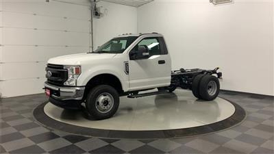 2020 F-350 Regular Cab DRW 4x4, Cab Chassis #20F168 - photo 24