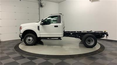 2020 F-350 Regular Cab DRW 4x4, Cab Chassis #20F168 - photo 25