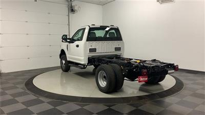 2020 F-350 Regular Cab DRW 4x4, Cab Chassis #20F168 - photo 3