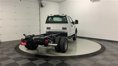 2020 F-350 Regular Cab DRW 4x4, Cab Chassis #20F168 - photo 26