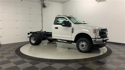 2020 F-350 Regular Cab DRW 4x4, Cab Chassis #20F168 - photo 27