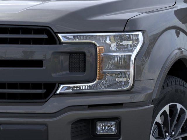 2020 F-150 SuperCrew Cab 4x4, Pickup #20F170 - photo 18
