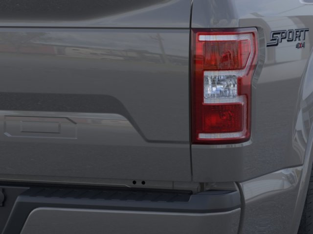 2020 F-150 SuperCrew Cab 4x4, Pickup #20F170 - photo 21