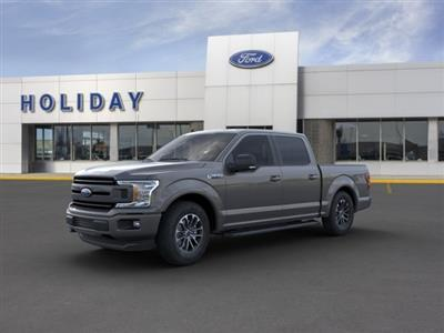 2020 F-150 SuperCrew Cab 4x4, Pickup #20F170 - photo 4