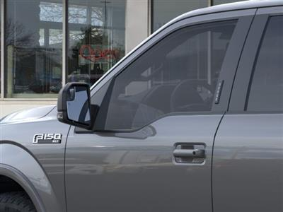 2020 F-150 SuperCrew Cab 4x4, Pickup #20F170 - photo 20