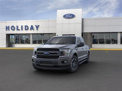 2020 F-150 SuperCrew Cab 4x4, Pickup #20F170 - photo 6