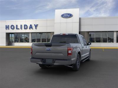2020 F-150 SuperCrew Cab 4x4, Pickup #20F170 - photo 2