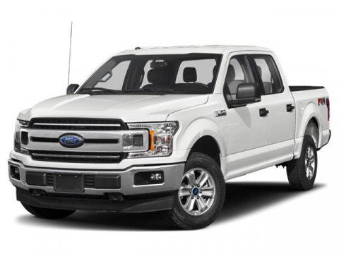 2020 F-150 SuperCrew Cab 4x4, Pickup #20F181 - photo 1