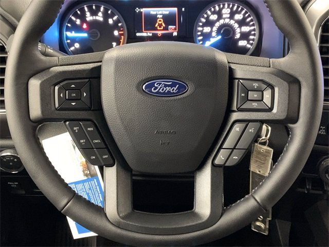 2020 Ford F-150 SuperCrew Cab 4x4, Pickup #20F181 - photo 16