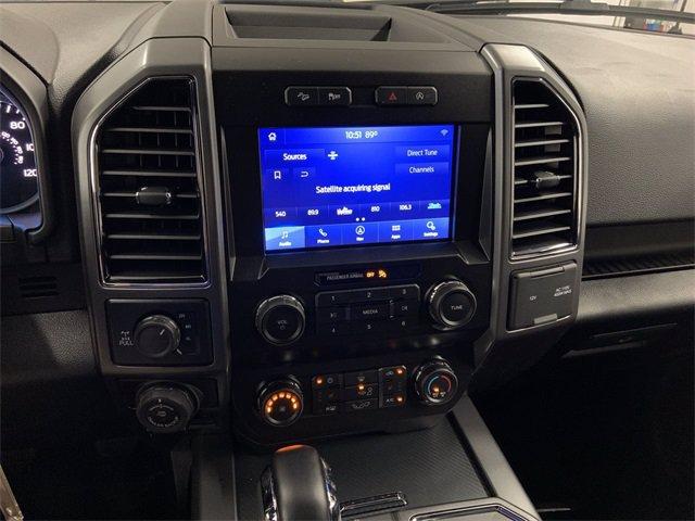 2020 Ford F-150 SuperCrew Cab 4x4, Pickup #20F181 - photo 19