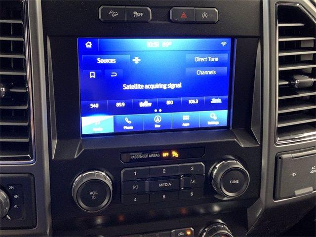 2020 Ford F-150 SuperCrew Cab 4x4, Pickup #20F181 - photo 20