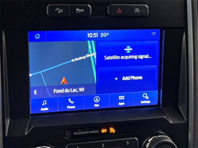 2020 Ford F-150 SuperCrew Cab 4x4, Pickup #20F181 - photo 21