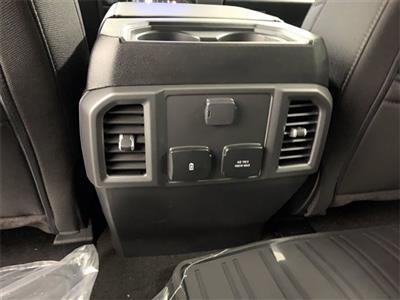 2020 Ford F-150 SuperCrew Cab 4x4, Pickup #20F181 - photo 14