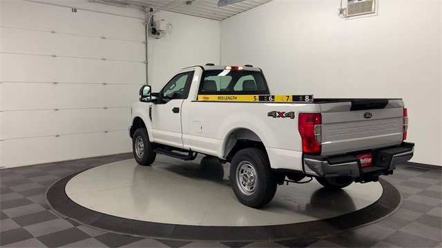 2020 F-250 Regular Cab 4x4, Pickup #20F182 - photo 1